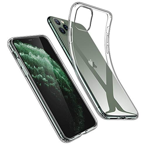 """ESR Funda TPU Compatible con iPhone 11 Pro 5.8"""" (2019), Carcasa..."""