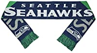 Suitable for all super fans , satisfaction guarantee Great Fabric: 100% acrylic with soft fringes at both ends Very warm and fashion; features team name & logo in 2 sides GO SEAHAWKS jacquarded at front for your support You will be impressed with the...