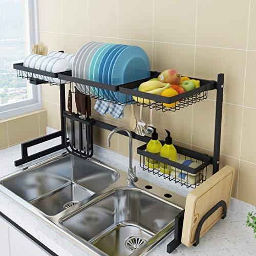 Dish Drying Rack Over Sink Drainer Shel Buy Online In Sri Lanka At Desertcart