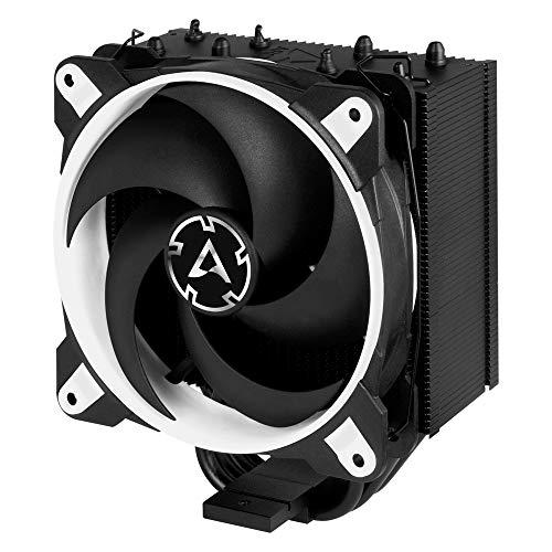 ARCTIC Freezer 34 eSports – Dissipatore di processore semi-passivo con ventola da PWM 120 mm per...
