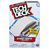 TECH DECK, Build-A-Park Street Spots, Venice Ledge, Ramps Boards and Bikes, Multicolor (20115586)