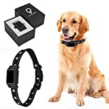 DCUKPST Traceur GPS Chien, Mini Collier GPS pour Chien Animaux Real Time...