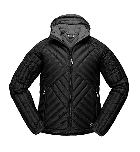 Big Agnes Women's Shovelhead Hooded Jacket – 700 DownTek