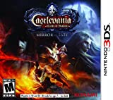 Castlevania: Lords of Shadow Mirror Fate - Nintendo 3DS (Video Game)