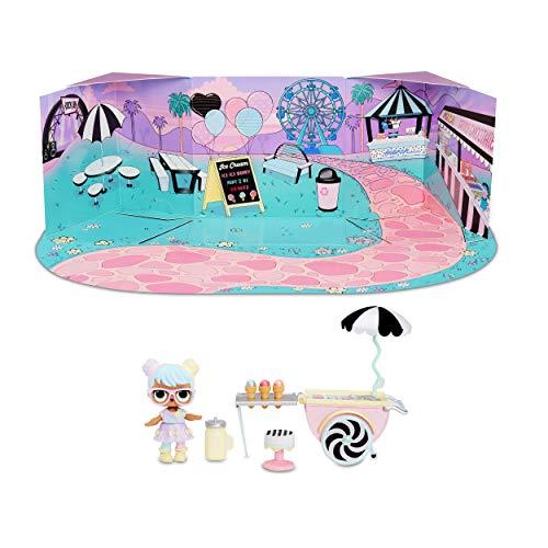 Image 3 - L.O.L Surprise! 564911E7C Meuble Pop Bon et 10 Surprises Multicolore