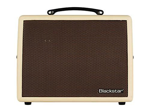 Blackstar Sonnet 60 Acoustic Guitar Amplifier - Blonde