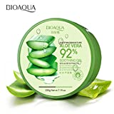 BIOAQUA 92% Aloe Vera Extracts Hydrating Acne Spot Removing Face Night...