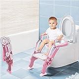 Siège de Toilettes pour 1 à 7 enfants, Reducteur de Toilette Bébé...