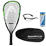 Deluxe (Advanced) Racquetball Starter Kit (Set) (Pack) ($85 Value)