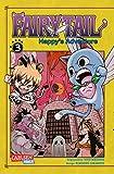 Fairy Tail - Happy's Adventure 3: Humorvoller Action-Manga in einem Paralleluniversum...