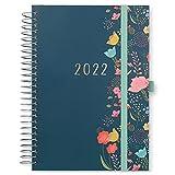 Mon Agenda au Quotidien Boxclever Press. Agenda 2021 2022 A5 mi-août 21 à déc...