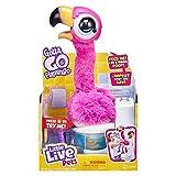 Little Live Pets Gotta Go Flamingo-Le Nouveau Jouet Flamant Rose interactif Qui Danse,...