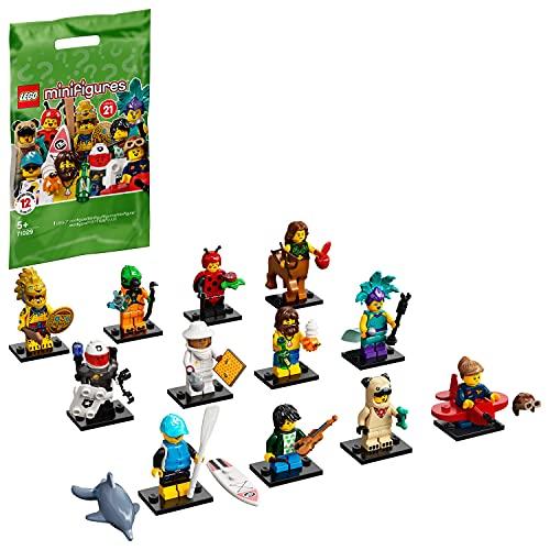 LEGO Minifiguren Serie 21 (71029)