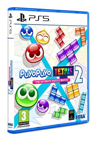 Videogioco Sega Puyo Puyo Tetris 2 - Launch Edition