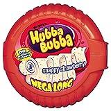 Hubba Bubba Bubble Tape Strawberry