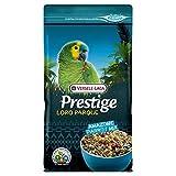 VERSELE LAGA Graines Prestige Loro Parque Mix pour perroquets...