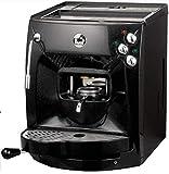 La Pavoni PP-30 Rapido Pod Semi-Commercial Espresso/Cappuccino Machine, Black, Large Removable 2.5L Water Tank, Producing 20-25 Drinks per Day