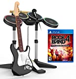 Rock Band 4 Band-in-a-Box Bundle - PlayStation 4 (Video Game)