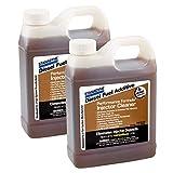 Stanadyne Diesel Injector Cleaner   2 Pack of 32oz jugs 43566