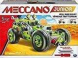 MECCANO - MA VOITURE A RETROFRICTION - Jeu de Construction Avec Outils - 6055133...