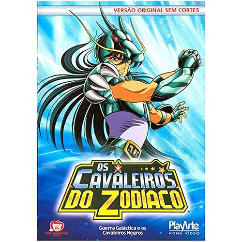 Os cavaleiros do zodíaco - volume 2