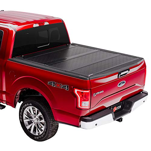 BAK BAKFlip G2 Hard Folding Truck Bed Tonneau...