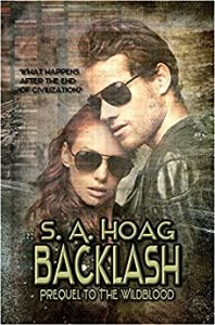 Backlash by S. A. Hoag