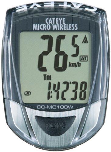 Cateye CC-MC100W Micro Wireless...