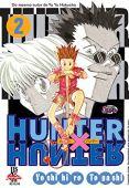 Hunter x hunter - vol. 2