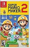 Super Mario Maker 2 - Nintendo Switch (Video Game)