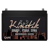 Kinetik HC2000 2000 Watt Car Audio Battery for JL Audio JX1000/1D Amplifier
