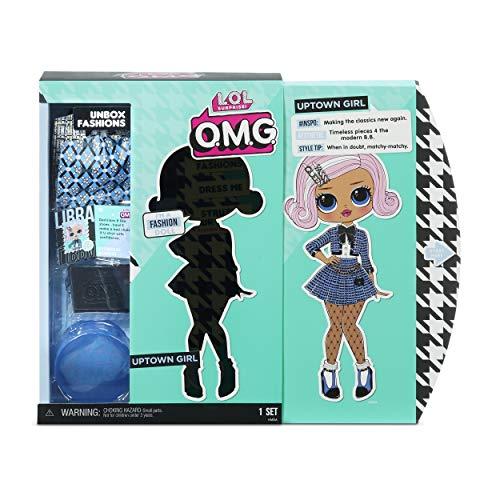 Image 2 - LOL Surprise OMG 38 Doll- Uptown Girl