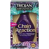Trojan Chain Reaction Long-Lasting Personal Lubricant - 2.7 oz Bottle