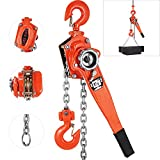 Happybuy Chain Hoist 1-1/2...