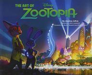 El arte de la zootopia