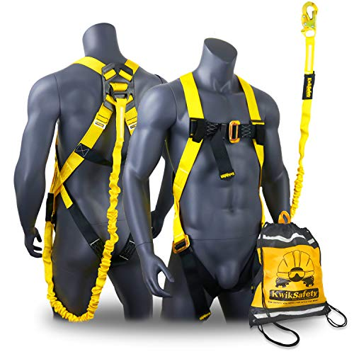 KwikSafety (Charlotte, NC) SCORPION Safety Harness...