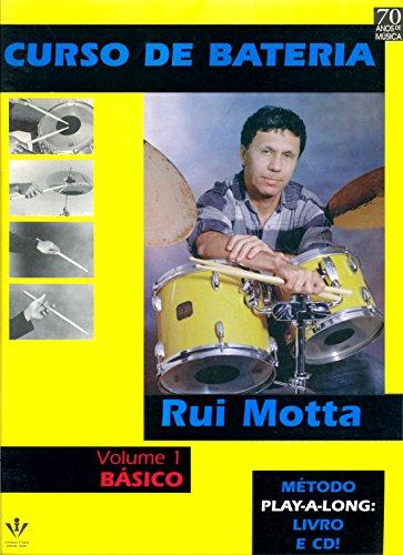 Drum Course - Volume 1