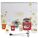 Yankee Candle coffret cadeau de Noël avec bougies parfumées et...