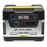Goal Zero Yeti 400 Portable Power Station, 400Wh...