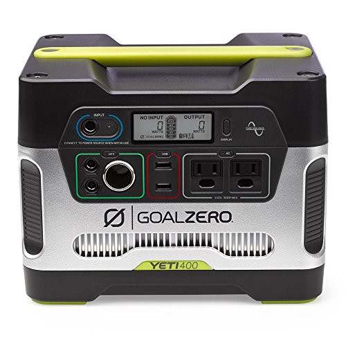 51ug3IIF zL - Best Portable Battery Generator To Buy In 2020