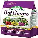 Espoma BG1 Organic 10-3-1 Bat Guano Fertilizer, 1.25 lb