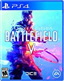 Battlefield V Deluxe Edition - PlayStation 4 (Video Game)