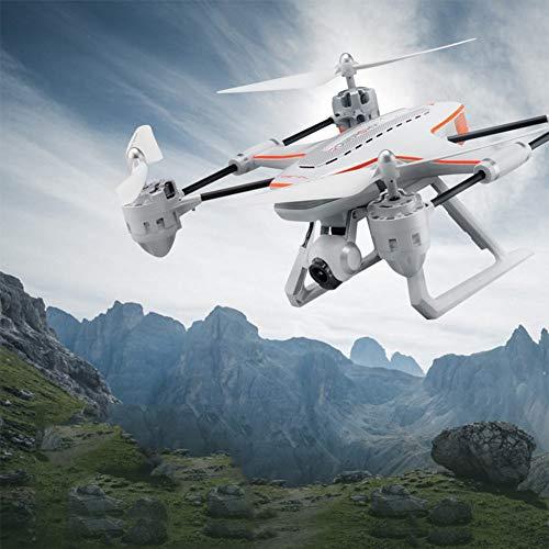 KMY-LIGHTING Droni con Telecamera FPV HD Camera 1080 P Wi-Fi O 4 K Wi-Fi Remote Quad Axis UAV
