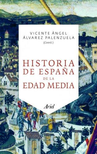Historia de España de la...