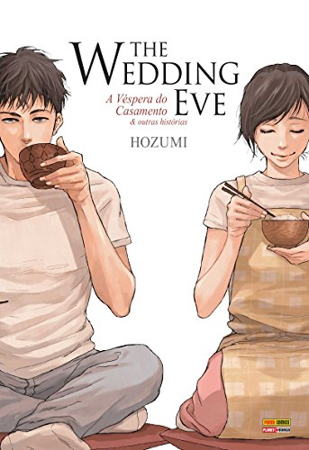 The wedding eve