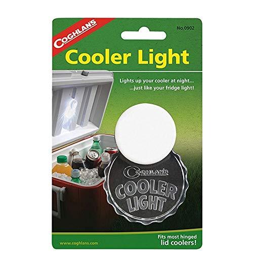 Coghlan's Inside Cooler Lid Light