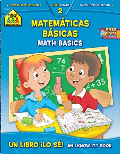Matematicas Basicas / Math Basics