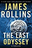 The Last Odyssey: A Thriller (Sigma Force Novels Book 15) (English Edition)