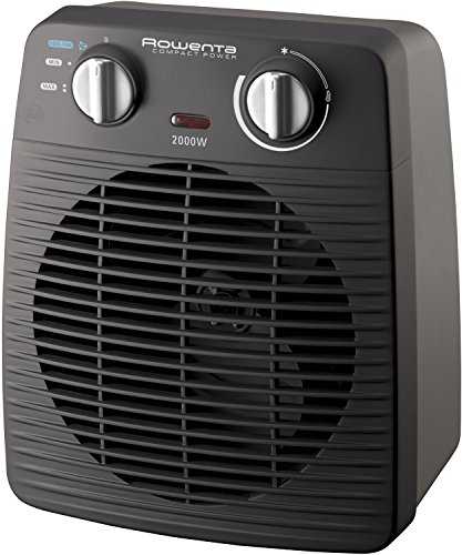 Rowenta Compact Power SO2210 Radiateur soufflant