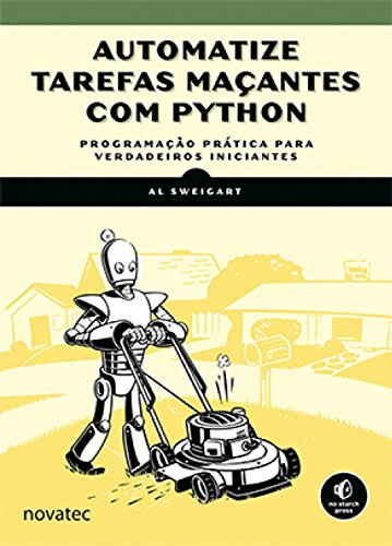 Automate Boring Tasks with Python